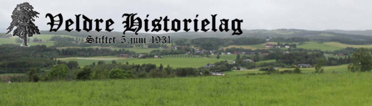 Veldre Historielag